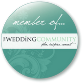 Member of The Wedding Community