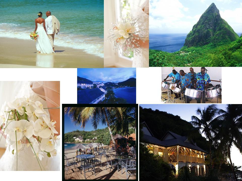 St Lucia Romance