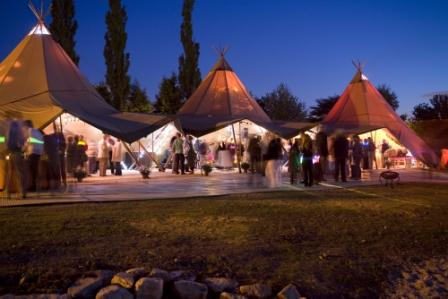 tipis-by-night