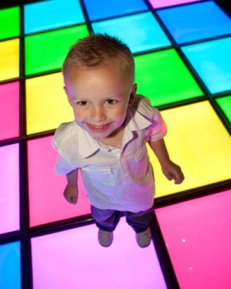 LEDS Dance
