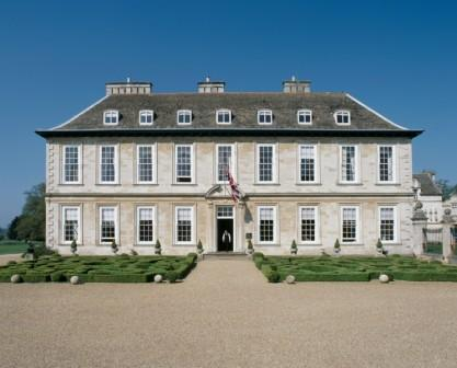 Stapleford House