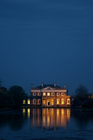boreham-house-at-night