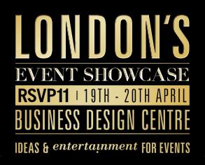 RSVP Event Show Logo