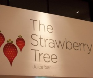 strawberry-tree