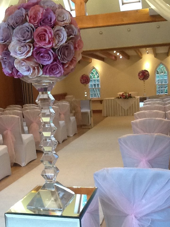 Ceremony Only Venues in Essex